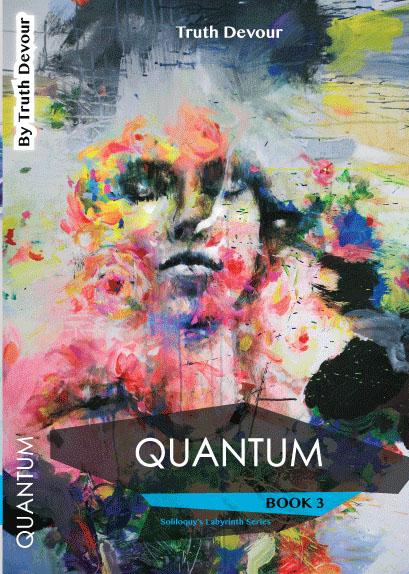 Quantum - Contemporary Fantasy