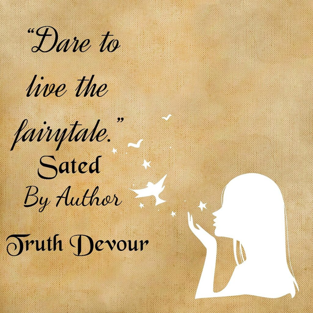 Fairytale Quote By Truth Devour