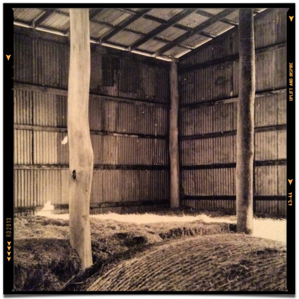 Hay Barn Photo By Truth Devour